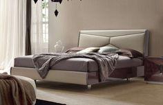 Мебель для спальни - Спальня Eva - Кровать 160х200 Elegance арт. PJEV0201BT - ALF Group