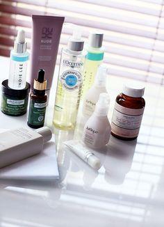 Skincare | AM to PM Skincare Routine