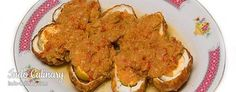 Sambal Goreng Telor | Indo-Culinary.com