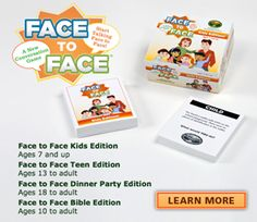 Fun, educational, learning board- and card-games for kids, teens, and adults. Family conversation starter questions that foster character building and lively dinner conversations.