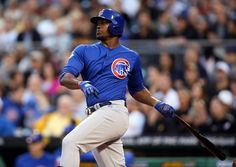 Rumors are connecting the Yankees and Cubs in potential trade talks. A name that could be in a deal: Jorge Soler.