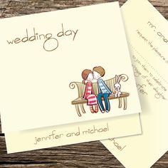 Wedding invitations and stationery Wexford Kilkenny Waterford. Design Print Wedding Day Invitations, Evening Invitations, RSVP, Mass Books, Thank You Cards Wedding Day Invitations, Wedding Stationery, Lavender Cottage, Cottage Wedding, Cute Couples, Thank You Cards, Love Story, Rsvp, Names