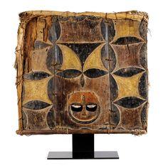 eket rare masque-p Statues, Art Africain, Africa Art, Ocean Art, Tribal Art, Abstract Art, Auction, Prints, Headdress