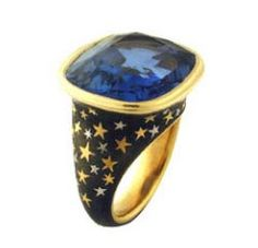 Can't find this ring on the R Simantov site anymore, so reposting from mine.