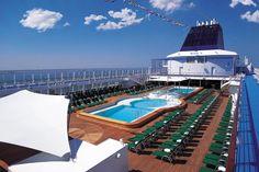 3 night Bahamas Norwegian cruise