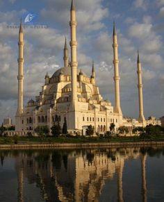 Adana_Sabancı_Merkez_Camii
