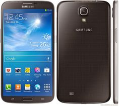 News and Products Review: Samsung Galaxy Mega 6.3 I9200
