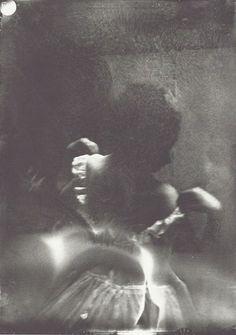 Edgar Degas - Danseuse -vers 1900