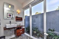 Contemporary Bathroom by Casa Nova Design Group