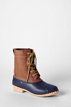Duck-Boots für Damen