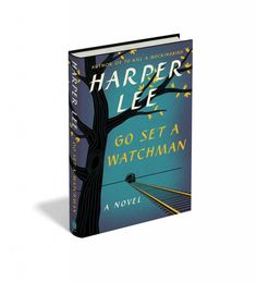 The Legacy Building Opportunity of Go Set A Watchman by @danielschiller Spin Sucks