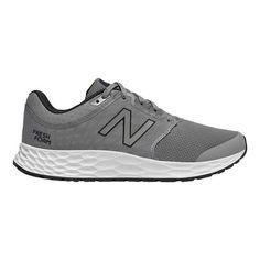 3cdf87846034ba Men s New Balance Fresh Foam 1165v1 Walking Shoe - Grey Black White Walking  Shoes