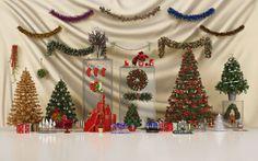 Evermotion Archmodels Vol.88 (3D модели: рождественские и новогодние украшения) - 7 Января 2012 - Фотошаблоны. Шаблоны для фотошопа, скачать бесплатно