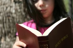Ways to Teach Your Kids to Read the Bible