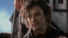 The Angst Report.: Once Upon A Time: Sebastian Stan as Jefferson The Mad Hatter