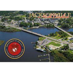 Bikes Jacksonville Nc Jacksonville Postcard