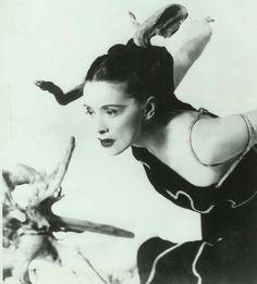 Martha Graham (1940)