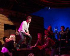 Andrew Jackson: Punk President / Victor Wishna's KCMetropolis review
