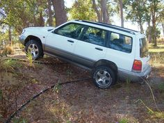 subaru forester lifted - Google Search