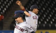 Cleveland Indians Continue to Roll Towards the Postseason