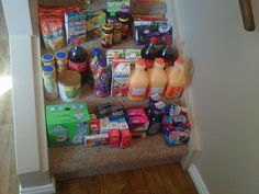 Extreme Couponing in Canada is Possiable!