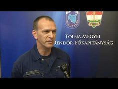 Az Év iskola rendőre Tolna megyében - Losonczy Imre Géza   20190115