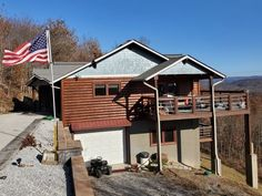 Norris Lake Cabin Rentals Oaklynn's Oasis, New Tazewell TN Cabins and Vacation Rentals   RentTennesseeCabins.com