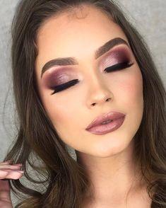 "⠀⠀⠀⠀⠀⠀⠀⠀⠀  ⠀Maquiagem Lovers no Instagram: ""@geisa_goulart  _____________________________________  #maquiagemlovers #makeupoftheday #undiscovered_muas #maquiagemprofissional…"""