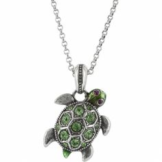Turtle necklace<3 <3 <3