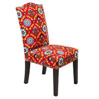 Mayan Chair from Joss and Main.