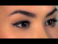 ▶ Watch & Learn: How To Use the Brow Genius Kit by Anastasia #Sephora #videos #eyebrows