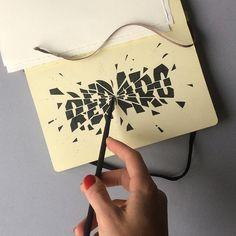 #harrypotter #pottermore #reparo #lettering #fragments #repair #гаррипоттер #домаугарри #леттеринг #буквы #волшебство #handlettering #hadtype #handmadefont