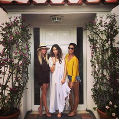 Had the best few days in Capri with my ladies! This week has been a dream. Thank… #TroianBellisario