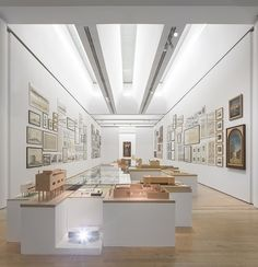 Mart Rovereto - Fernando Guerra. Unguarded Moments by mart_museum, via Flickr  http://www.mart.trento.it/magnificaossessione