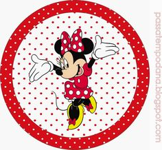 Minnie Red and White Polka Dots: Free Printable Invitations and Candy Bar Labels. Frozen Birthday Party, Mickey Mouse Birthday, 2nd Birthday Parties, Mickey Printables, Party Printables, Mickey E Minnie Mouse, Comic Party, Dots Free, Candy Bar Labels