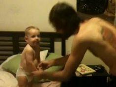 Street Fighter: il papà contro il figlio (VIDEO).