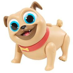 Puppy Dog Pals Surprise Action - Rolly - Walmart.com