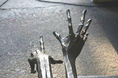 claudio hands