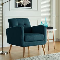 Teal Accent Chairs In Living Room Code: 2522637942 Farmhouse Table Chairs, Dining Room Table Chairs, Accent Chairs For Living Room, Living Room Furniture, Kitchen Chairs, Lounge Chairs, Arm Chairs, Upholstered Swivel Chairs, Dining Chair Slipcovers