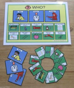 Special needs learning cards ~ for everyday learning ~ Colour Cards~SEN~Autism~ Personal orders welcome call or text Paula 07894 736089 OR Visit my NEW web site www.early-years-learning.vpweb.co.uk