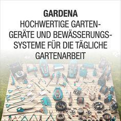 GARDENA - Gartenartikel bei microspot.ch erhältlich. News