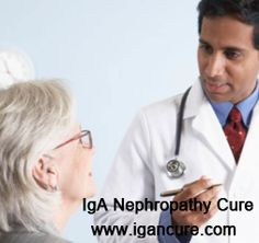 I am sure all the IgA Nephropathy sufferers are fed up with the frequent relapse of illness as well as the side effects caused by the tablets they are taking.