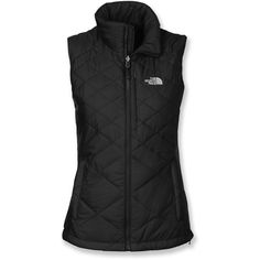 The North Face Redpoint Vest Women's ($50) ❤ liked on Polyvore