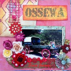 Ossewa My Scrapbook, Scrapbooking, Gift Wrapping, Baby Shower, Blog, Gifts, Cars, Paper Wrapping, Baby Sprinkle Shower