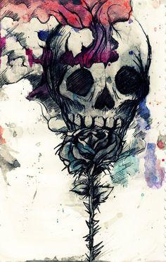 ideas tatuajes calaveras (451)