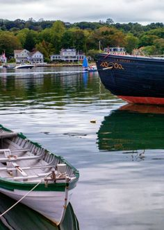 Charming Mystic Ct.  Click visit to see our New England YouTube videos.