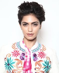 Lakme Fashion Week Summer Resort 2015. Take a look at all the different kinds of trends only on: http://www.vogue.in/content/beauty-trends-lakme-fashion-week-summer-resort-2015#1