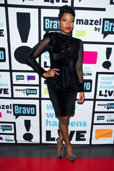Fantasia Barrino's wardrobe is just as fabulous as she is | Essence.com