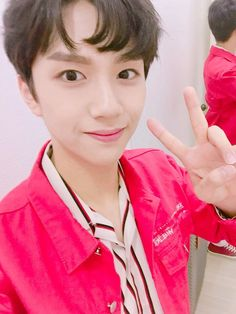 Hohyeon  #TRCNG