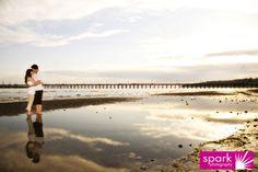 White Rock Beach (Spark Photography)